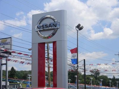 Shults Nissan Subaru Image 1