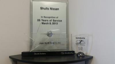 Shults Nissan Subaru Image 5