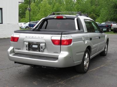 Subaru Baja 2003 a la Venta en Vicksburg, MI