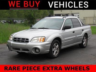 Subaru Baja 2003 for Sale in Vicksburg, MI