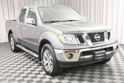 Nissan Frontier 2019 for Sale in Bedford, OH