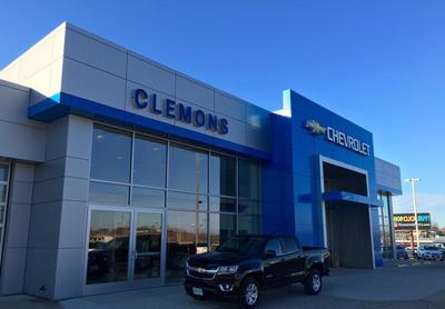 Clemons Inc Image 7