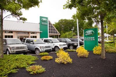 Land Rover Hanover Image 2