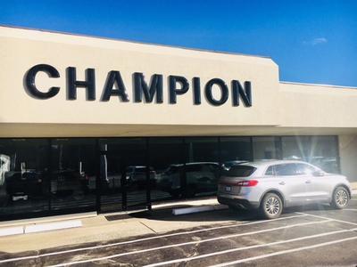 Champion Mazda Image 1