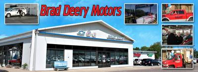 Brad Deery Motors Image 1