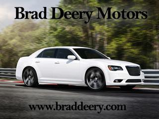 Brad Deery Motors Image 3
