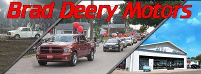 Brad Deery Motors Image 5
