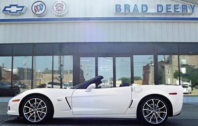 Brad Deery Motors Image 6