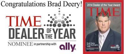 Brad Deery Motors Image 8