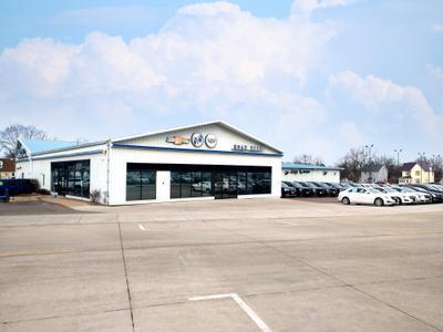 Brad Deery Motors Image 9