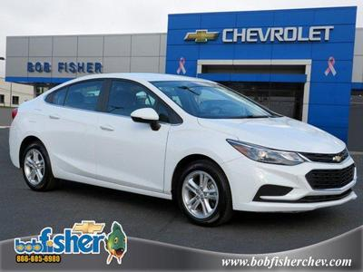 Chevrolet Cruze 2017 for Sale in Reading, PA