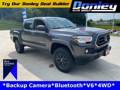 Toyota Tacoma 2020 for Sale in Mount Vernon, OH