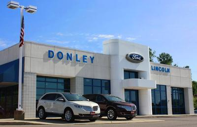Donley Ford Lincoln - Mount Vernon Image 4