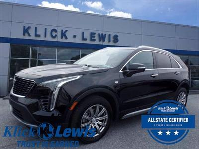 Cadillac XT4 2021 for Sale in Palmyra, PA