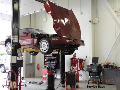 Klick Lewis Chevrolet-Buick Image 1