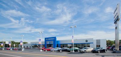 Klick Lewis Chevrolet-Buick Image 3