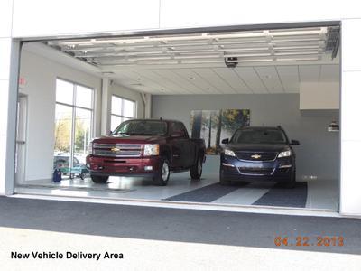 Klick Lewis Chevrolet-Buick Image 7