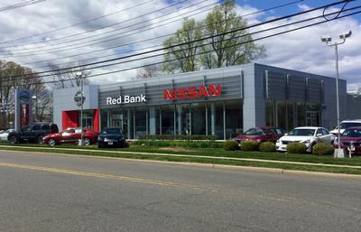 Nissan World of Red Bank Image 1
