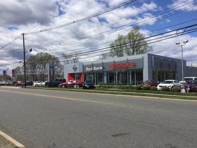 Nissan World of Red Bank Image 5