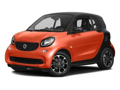 2016 Smart ForTwo  for sale VIN: WMEFJ5DA6GK060114