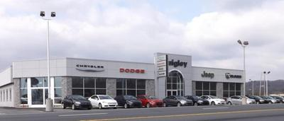 Quigley Chrysler Dodge Jeep RAM Image 1
