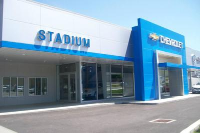 Stadium GM Superstore Image 2