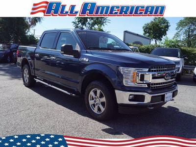 Ford F-150 2018 for Sale in Hackensack, NJ
