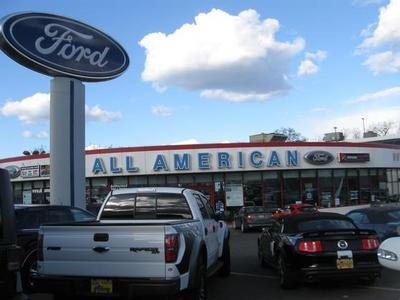 All American Ford of Hackensack Image 2