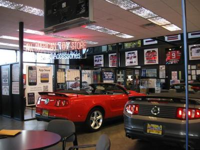 All American Ford of Hackensack Image 3
