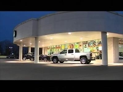 Brodheadsville Chevrolet Image 1