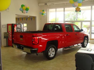 Brodheadsville Chevrolet Image 3