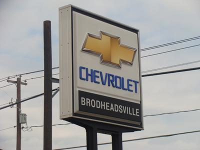 Brodheadsville Chevrolet Image 4
