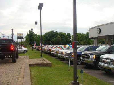 Brodheadsville Chevrolet Image 6