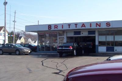 Brittain Motors Image 3