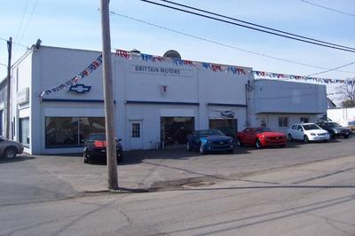 Brittain Motors Image 4