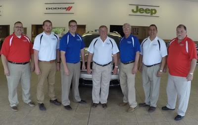 Zimmerman's Chrysler Dodge Jeep RAM Image 2