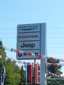 Zimmerman's Chrysler Dodge Jeep RAM Image 5