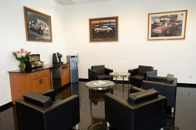 King O'Rourke Auto Group Image 1