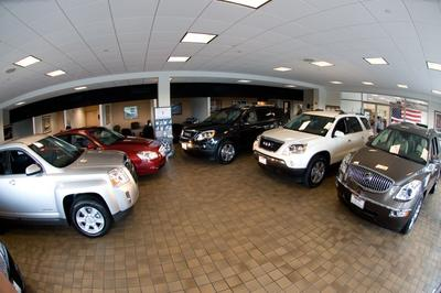 King O'Rourke Auto Group Image 7