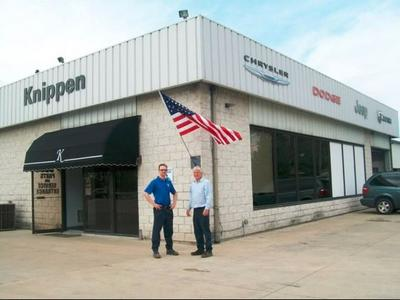 Knippen Chrysler Dodge Jeep Inc Image 1