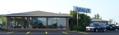 Donley Ford Lincoln - Ashland Image 2
