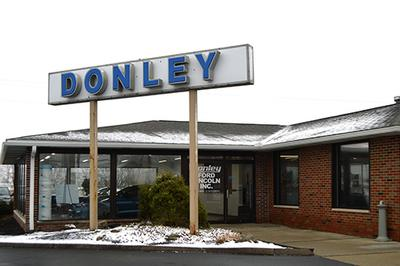 Donley Ford Lincoln - Ashland Image 4