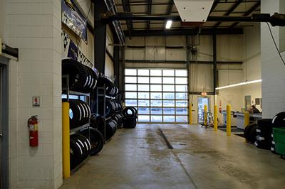 Donley Ford Lincoln - Ashland Image 5