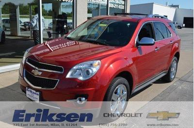 Chevrolet Equinox 2014 for Sale in Milan, IL