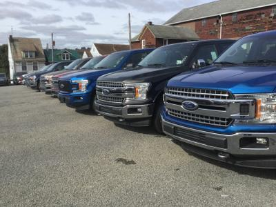 Butler County Ford Image 2
