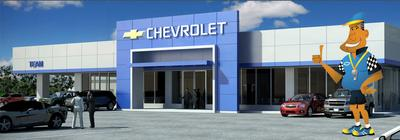 Team Chevrolet Image 1