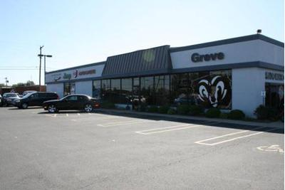 Greve Chrysler Dodge Jeep RAM Image 1