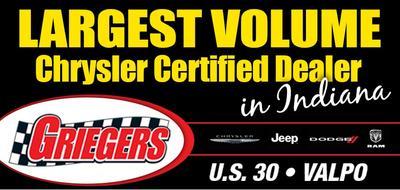 Grieger's Motor Sales Image 1