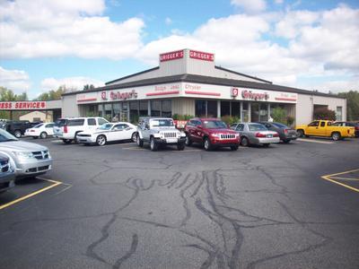 Grieger's Motor Sales Image 3