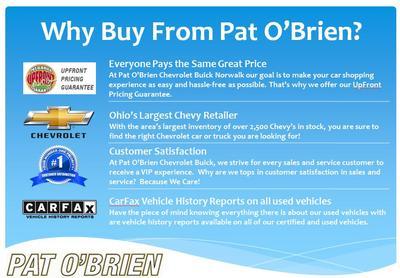 Pat O'Brien Chevrolet Vermillion Image 1